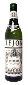 Lejon Vermouth Extra Dry 750ml - Case of 12